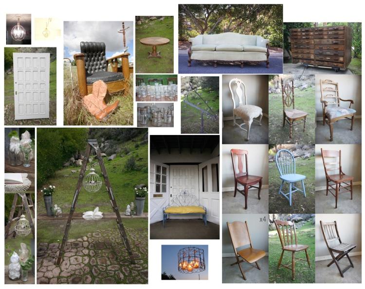 Lauren Sharon Vinatge.Shop.Rentals catalog