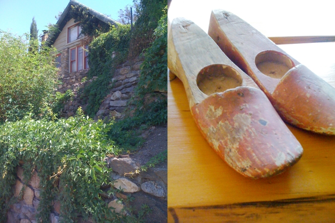 Lilac Ridge Ranch/Wooden Shoes