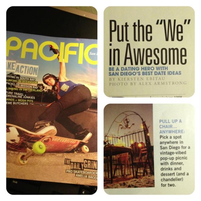 Pacific Magazine Feature
