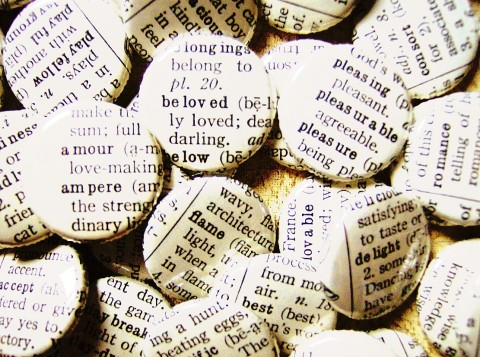 Book Buttons