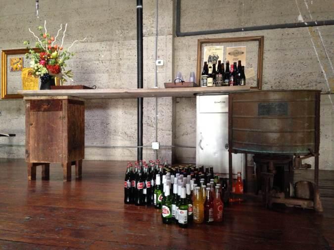 Luce Loft Bar